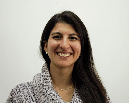 Pamela Godoy
