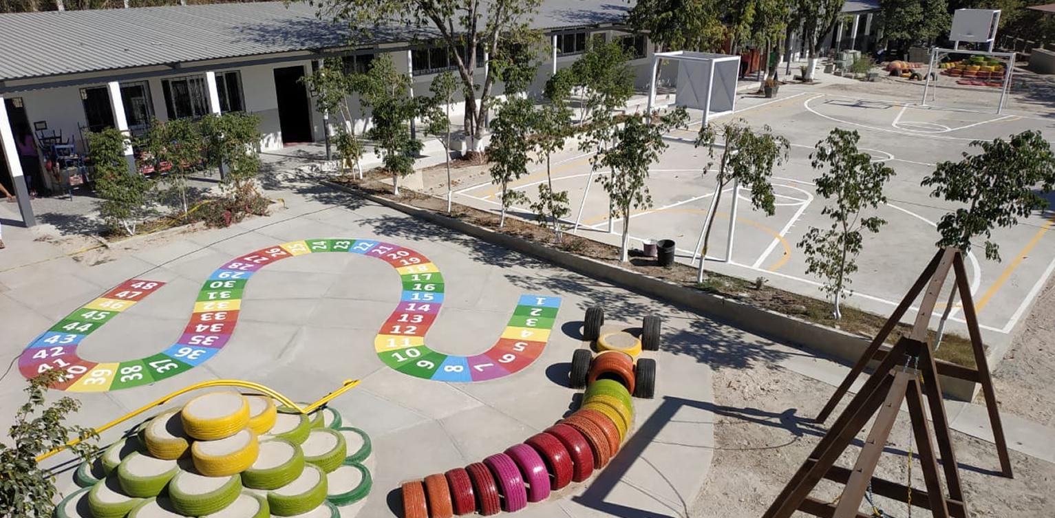 Acciones colectivas que generan oportunidades cementos progreso