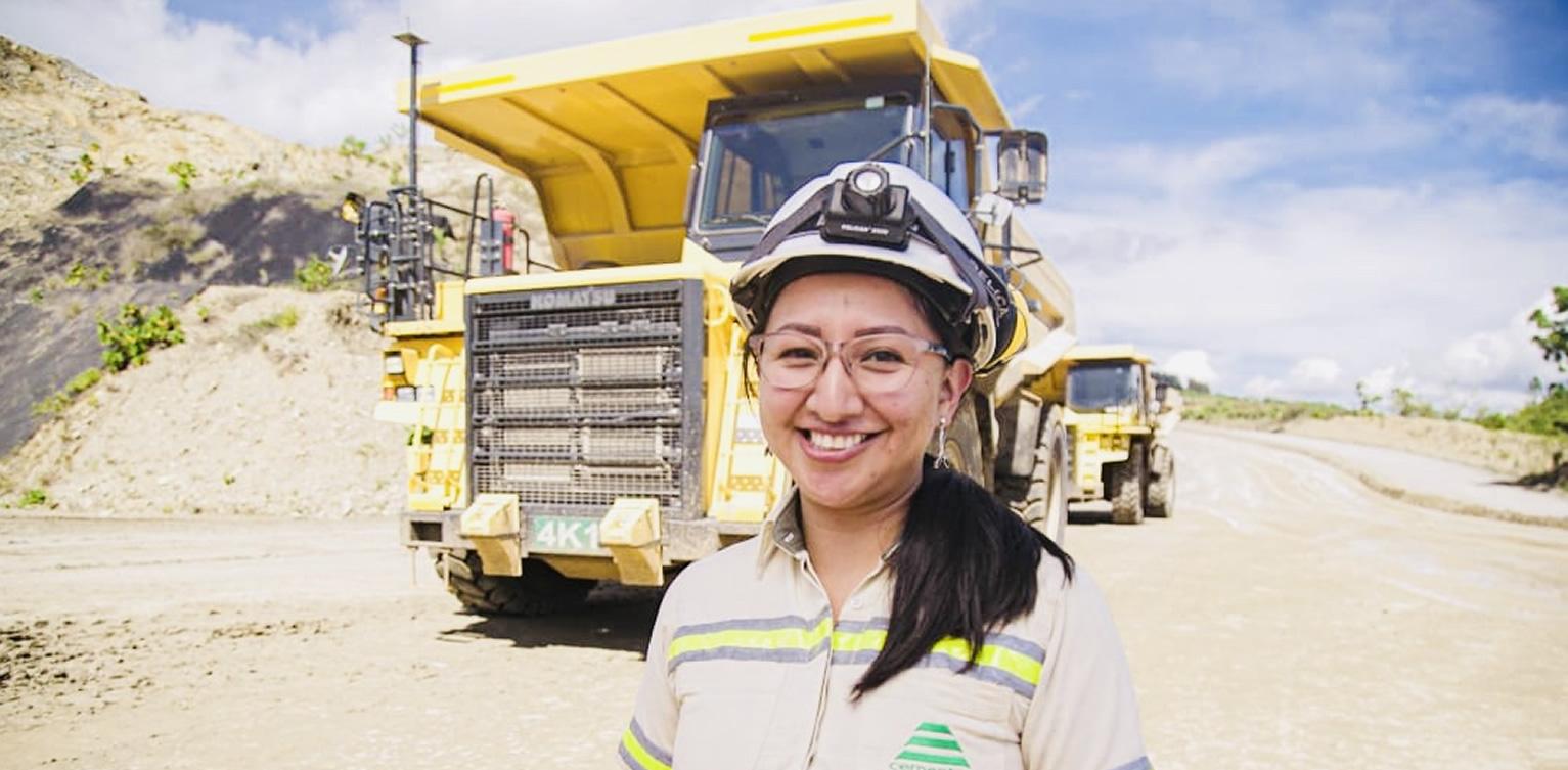La valentía y el coraje tienen rostro de mujer cempro cementos progreso dia de la mujer guatemala xiloj