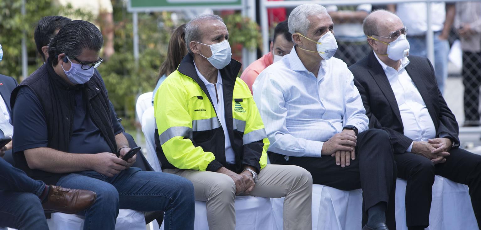 Reiterando nuestro compromiso con Guatemala cementos progreso cempro