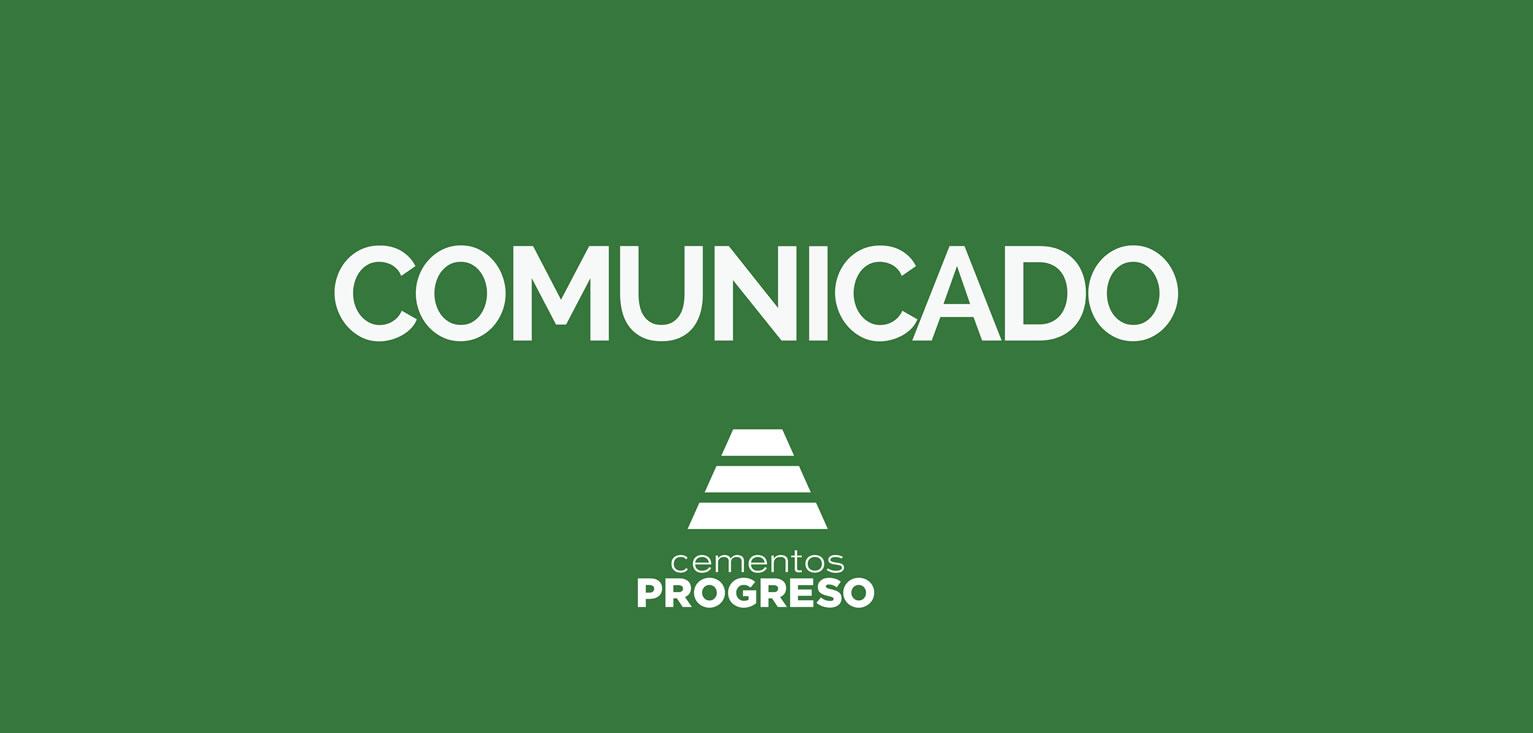 comunicado covid19 jose raul cementos progreso guatemala cempro v3