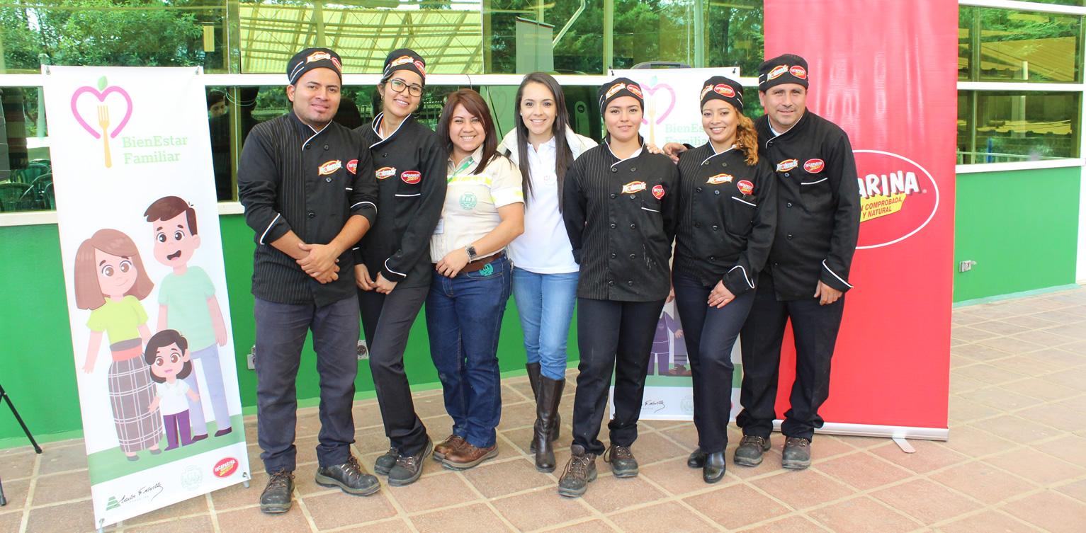 la alimentacion como pilar para el rendimiento escolar cementos progreso guatemala cempro incaparina
