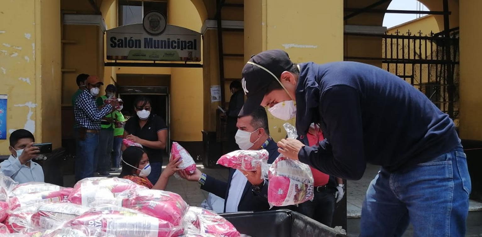 Alianzas claves para afrontar la crisis cempro cementos progreso guatemala