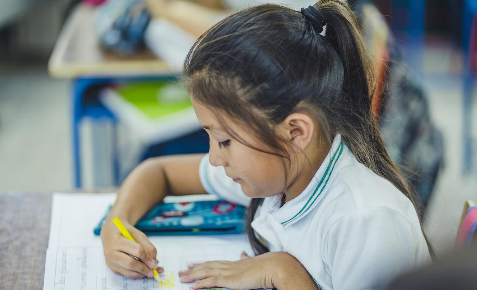 Cómo llegamos a la cima- El colegio ENA es el primero del ranking de 2019 cempro cementos progreso guatemala