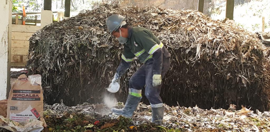 Entérate de los usos ambientales de la cal cempro cementos progreso guatemala
