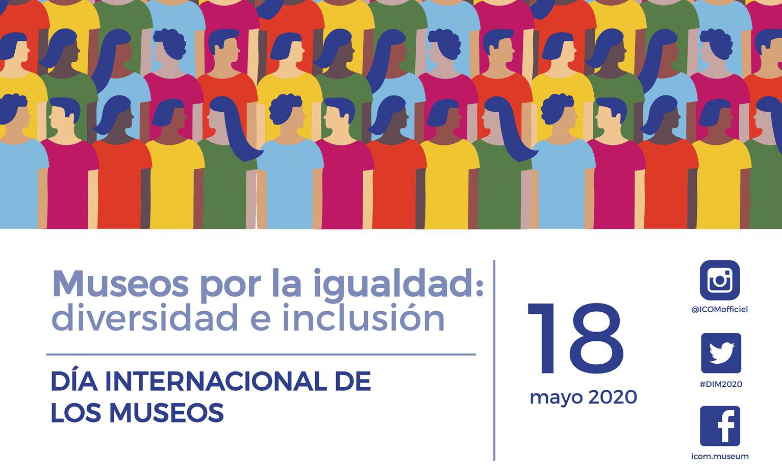 Día internacional de los museos- Una celebración virtual en 2020 cempro cementos progreso guatemala
