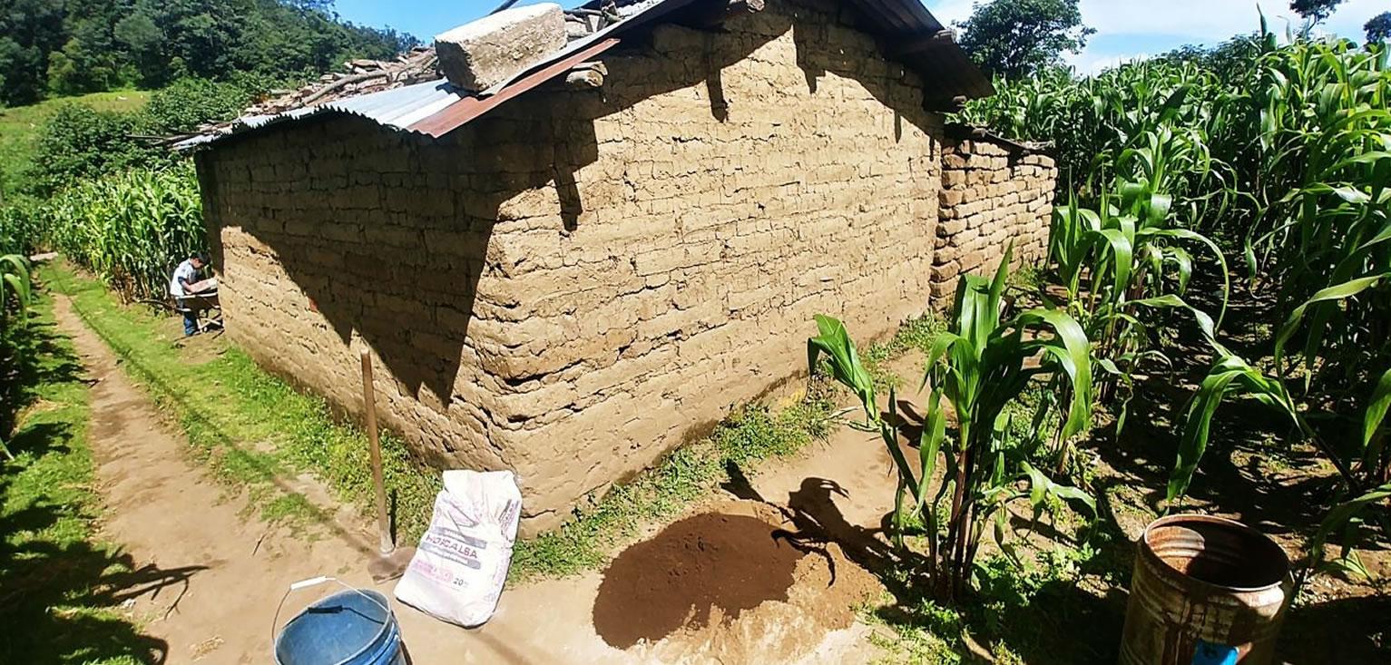 HORCALSA apoya en el combate contra la chinche picuda que causa el Mal de Chagas cempro cementos progreso guatemala