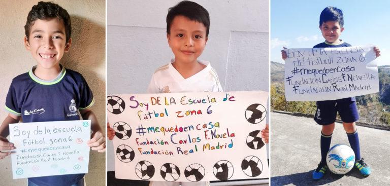 fundacion real madrid novella cempro cementos progreso guatemala
