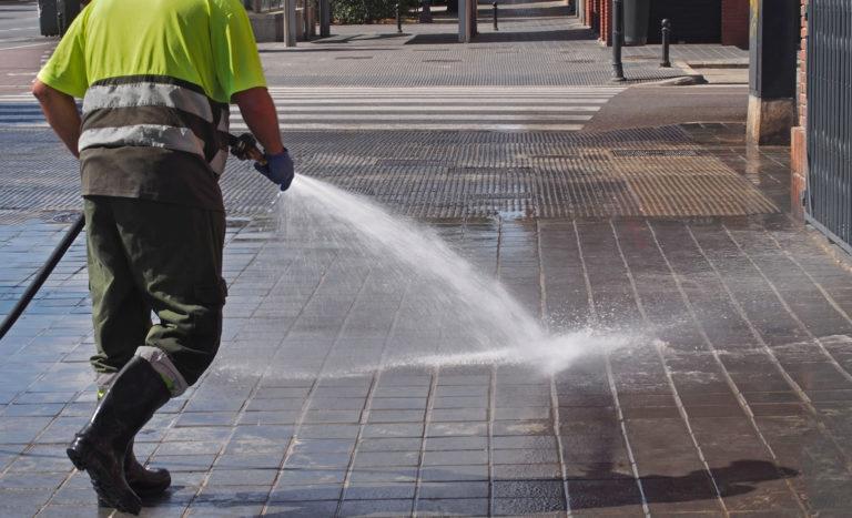 intensifican limpieza en santo domingo xenacoj cempro cementos progreso guatemala