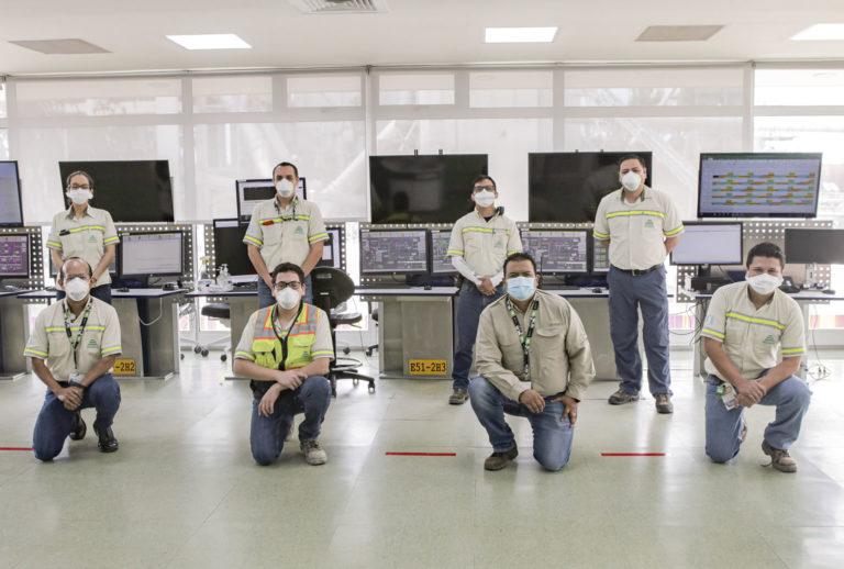 10 cosas que hemos hecho durante la pandemia cempro cementos progreso guatemala