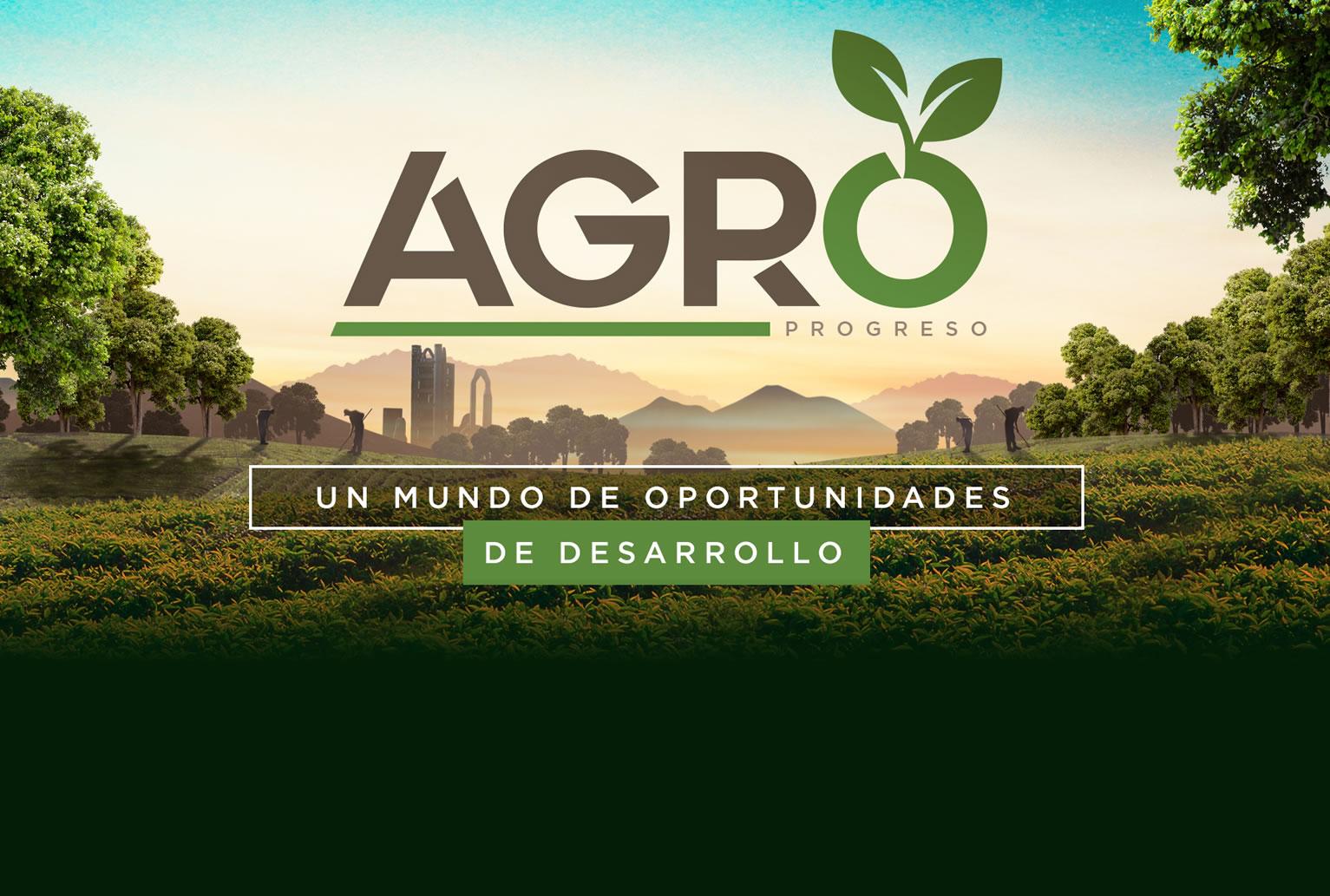 AgroProgreso Un nuevo modelo de negocios para fortalecer la agroindustria cempro cementos progreso guatemala cempro v8