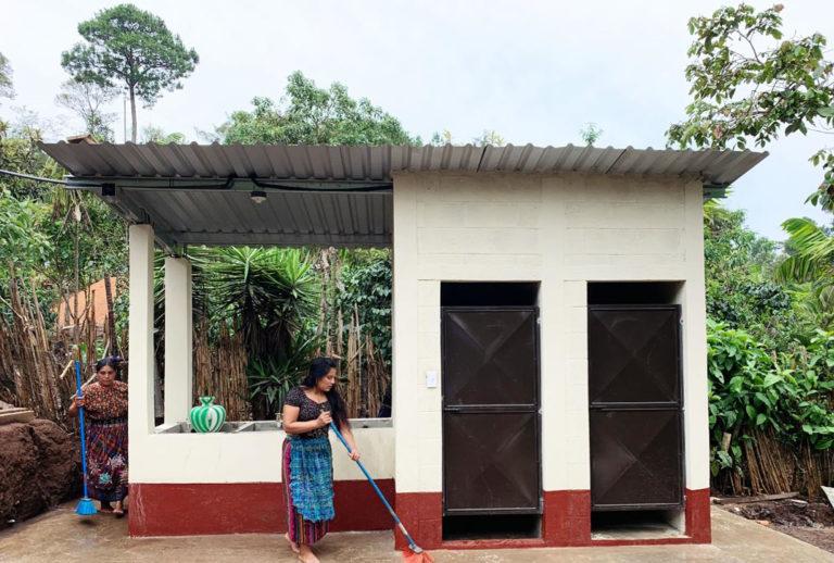 Juntos por tu hogar- El programa que mejora la calidad de vida de nuestros colaboradores cempro cementos progreso guatemala
