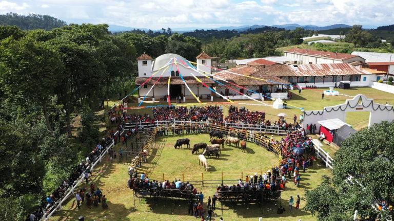 Encontrando el propósito en Finca El Pilar Cempro cementos progreso guatemala