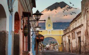 Guatemala- 199 años de vida independiente cepro cementos progreso