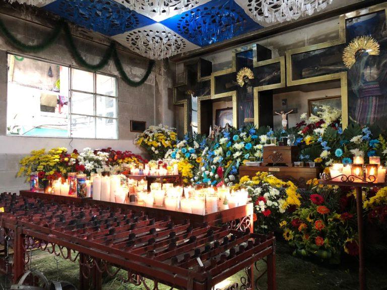 La exaltación de la cruz: Una tradición muy sanjuanera cempro cementos progreso guatemala