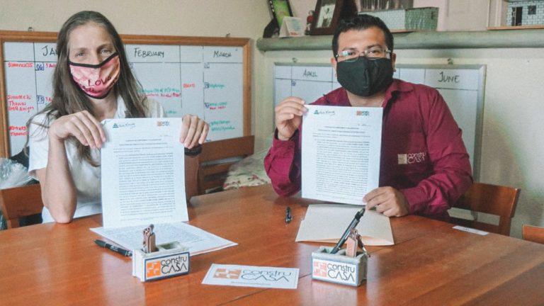 NDP Construcasa y Fundación Carlos F Novella1