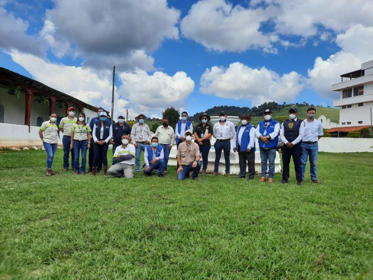 Diálogo para el desarrollo cempro cementos progreso guatemala