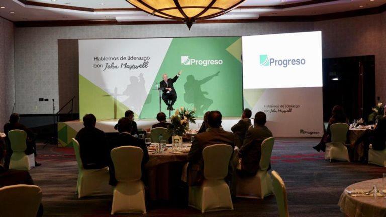 John Maxwell llama a la resiliencia Progreso guatemala
