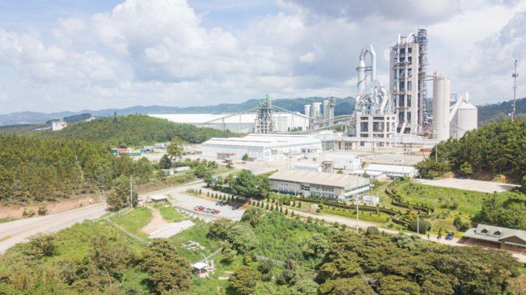 Portada Así funciona el Wetland de Planta San Gabriel cempro cementos progreso guatemala