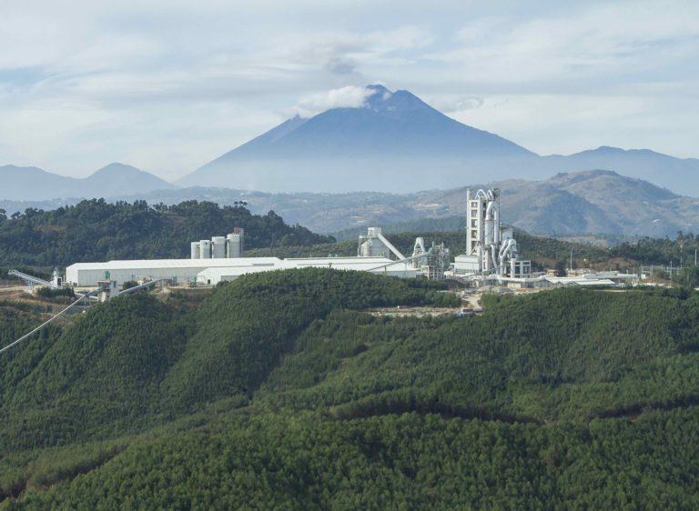 informe gri guatemala cempro cementos progreso guatemala