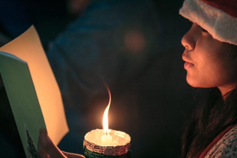 El Festival Navideño Paseo de la Sexta llegará a tu casa cempro guatemala