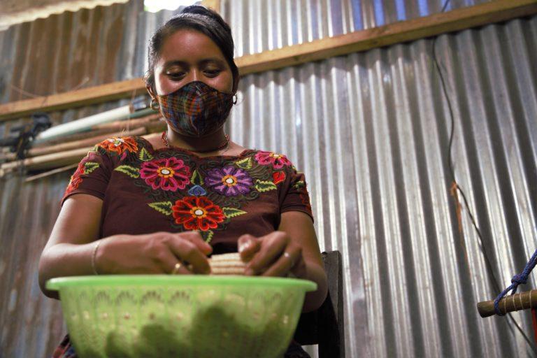 convencent reconoce labor de progreso guatemala y otorga el premio humanity award
