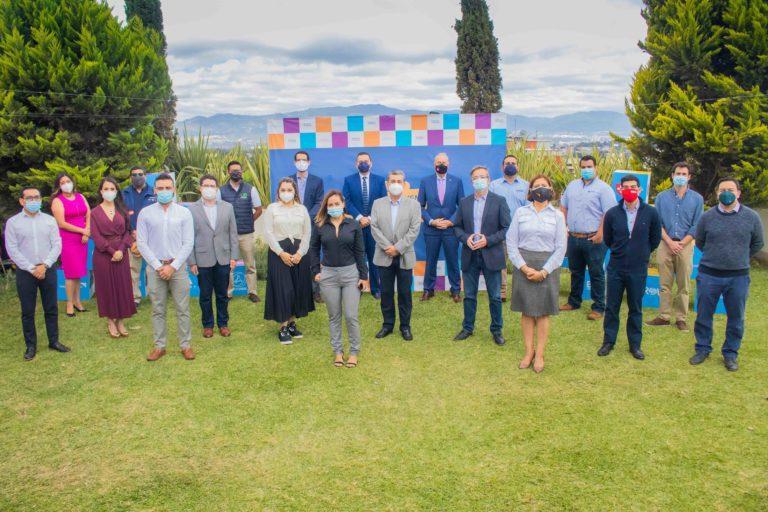 alianza para los jovenes Progreso Guatemala