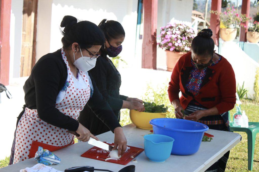 cocina nutritiva progreso guatemala