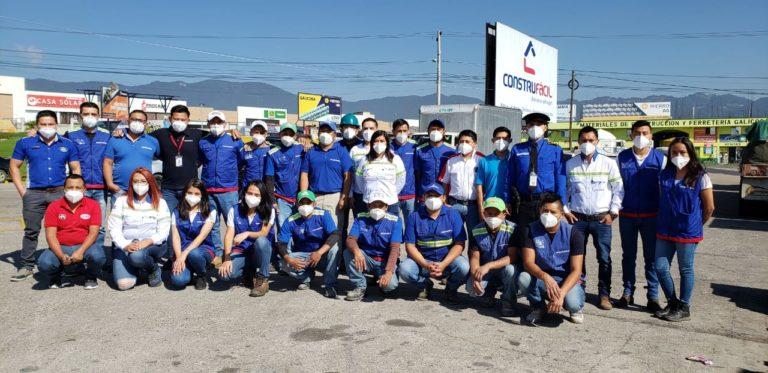 mujeres que construyen consrufacil progreso guatemala