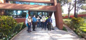 Norma ISO 9001 cementos progreso guatemala