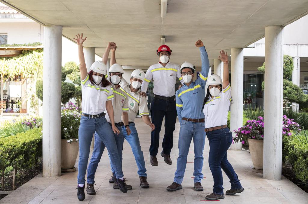 great place to work 2021 premia a empresas de progreso en centroamerica