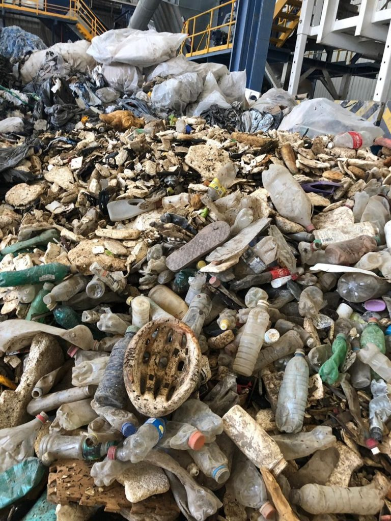 Motagua reciclaje Guatemala progreso latam
