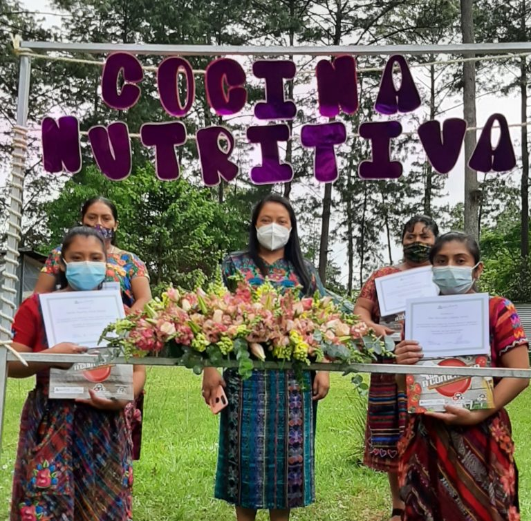 cocina nutritiva 2021 guatemala
