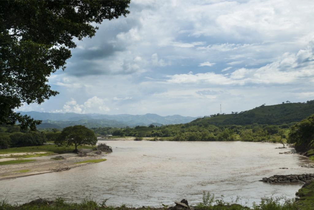 rio motagua conservacion del agua oceanos guatemala progreso latam