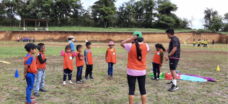 foro El deporte en tiempos de pandemia es posible y factible fundacion carlos f novella progreso latam guatemala