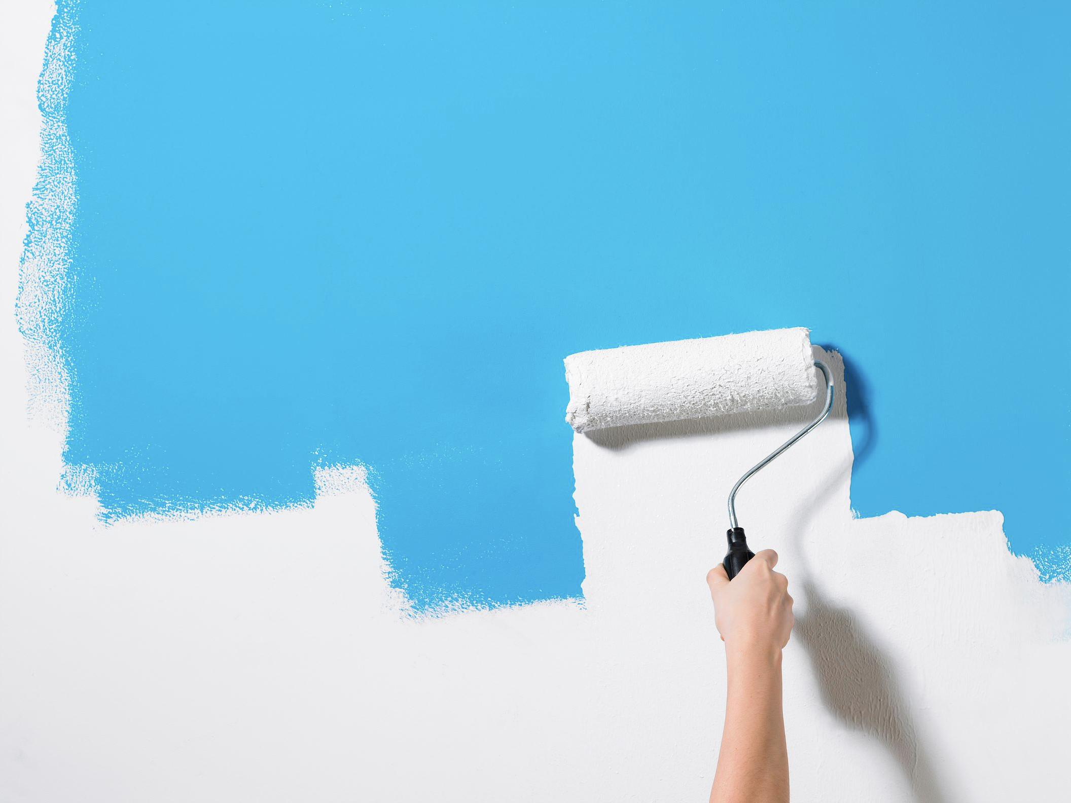 pasos para pintar con cal horcalsa guatemala progreso latam