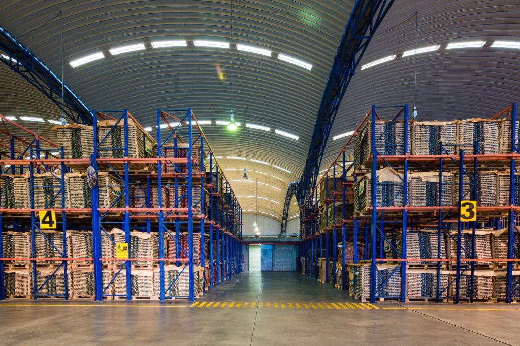 bodega de esta forma se fabrican las bolsas de papel cempro cementos progreso latam guatemala sacos del atlantico
