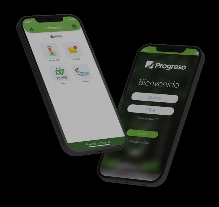 app somos progreso guatemala aplicacion colaboradores