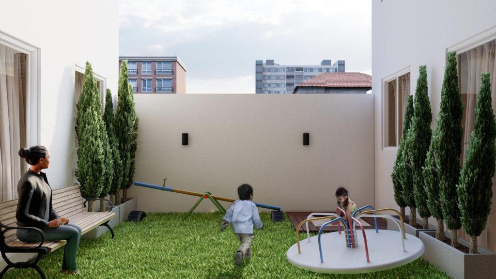 oferta accesible muvis santo domingo edificio vivienda para todos progreso latam Guatemala zona 1 ciudad capital