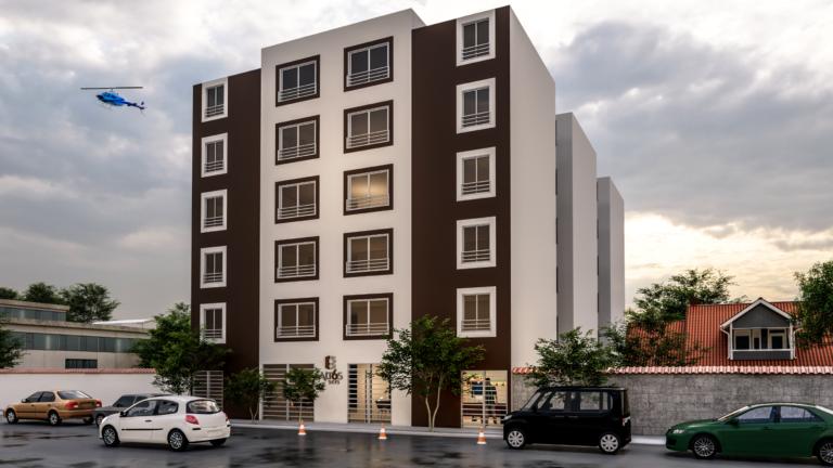 Altos 6 Un nuevo proyecto de vivienda accesible muvis progreso guatemala latam