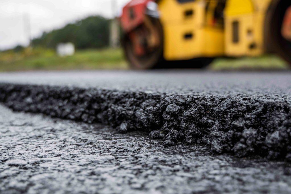 industria del asfalto - 14 usos de la cal