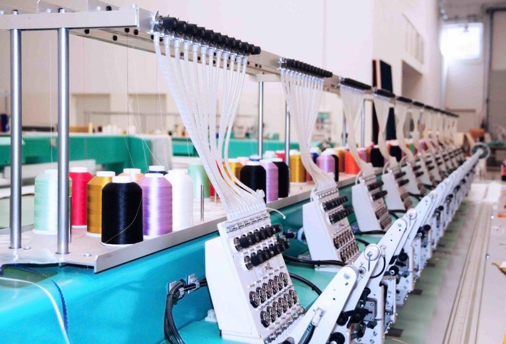 industria textil - 14 usos de la cal