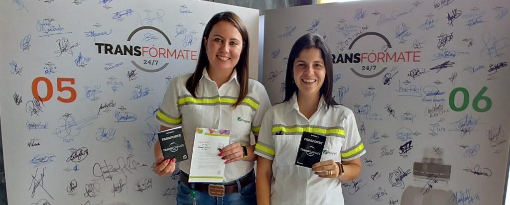 Pasaporte Transformate Guatemala Progreso Latam