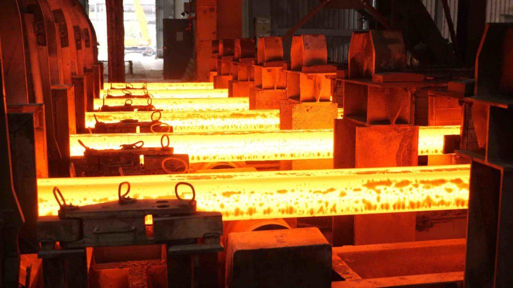 produccion de acero - 14 usos de la cal