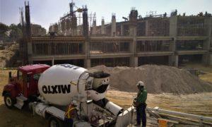 columnas y su fundicion que materiales se utilizan progreso latam guatemala mixto listo