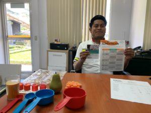 Transfórmate el programa de salud y nutricion de Progreso Latam Guatemala
