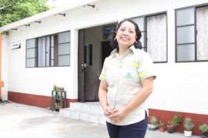 heidy figueroa programa juntos por tu hogar presenta progreso latam guatemla