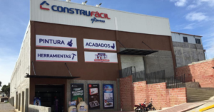 Inauguramos tienda expressConstrufacil Guatemala servicios Quetzaltenango xela