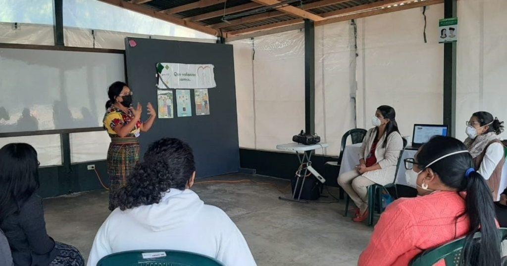 Funda y Agreca Fundacion Carlos F Novella Guatemala